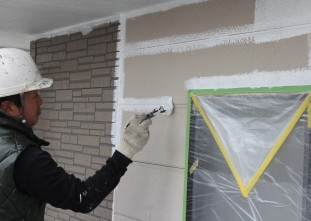 パーフェクトサーフ塗装
