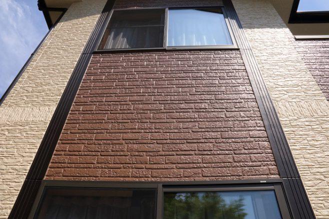 外壁塗装_下地処理_サイディングボード